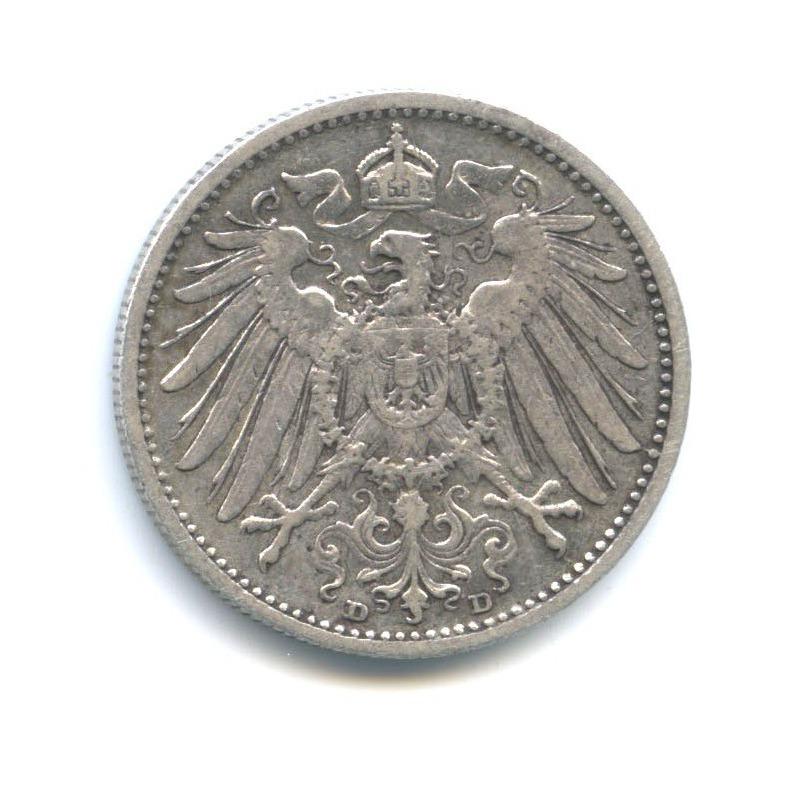 1 марка 1905 года (Германия)