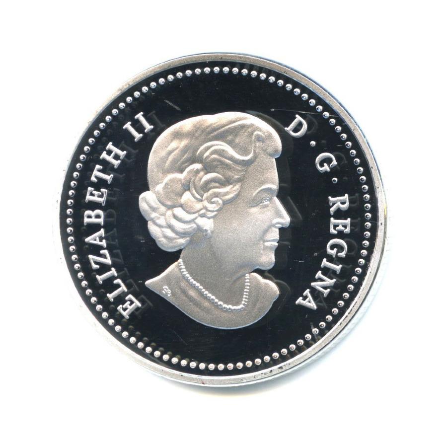 Жетон «20 долларов 2013 - Супермен, Канада»