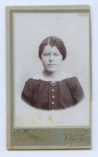 Фотография 1916 года (Российская Империя)