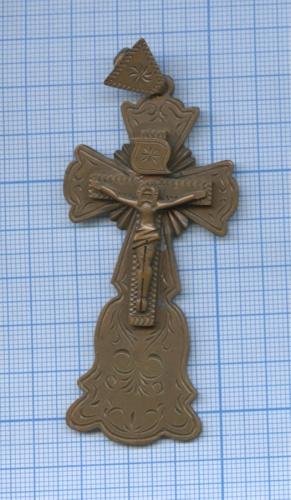 Крест «Спаси исохрани»