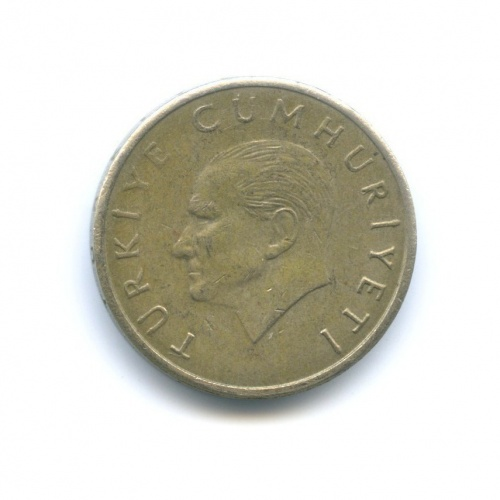 10.000 лир 1995 года (Турция)