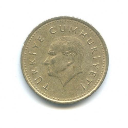 1.000 лир 1991 года (Турция)
