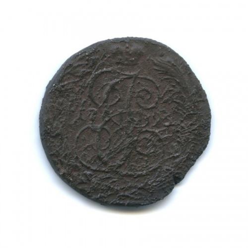 5 копеек 1795(?) (Российская Империя)