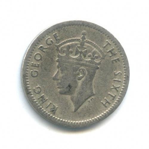 3 пенса, Родезия 1948 года