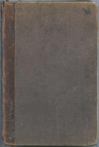 Книга Н.В. Гоголя «Мертвые души», 3-й том, издательство типографии Т.И. Гаген, 426 стр. 1880 года (Российская Империя)