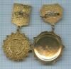 Набор медалей «25 и40 лет Победы ввойне 1941-1945 гг.» 1970, 1985 (СССР)