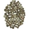 Набор монет СССР (100 шт) (СССР)