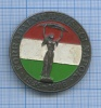 Знак «Forradalmi ifjusagi Napok 1945-1978» 1978 года (Венгрия)