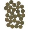 Набор монет 2 копейки (кроме 1964-1966, без повторов, 28 шт.) 1961-1991 (СССР)