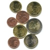 Набор монет (Италия)