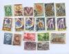 Набор почтовых марок, без повторов (19 шт.) (СССР)