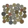 Набор монет, разные страны (33 шт.)
