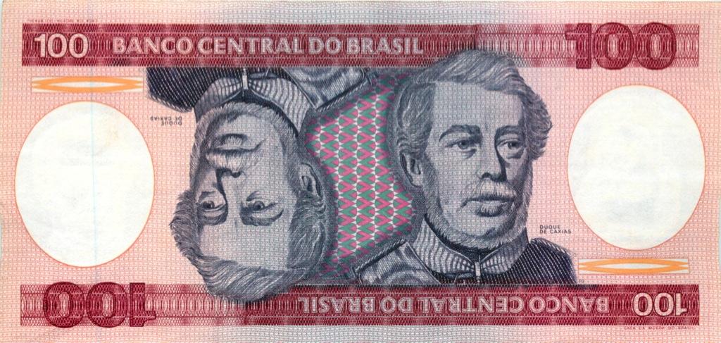 100 крузейро (Бразилия)