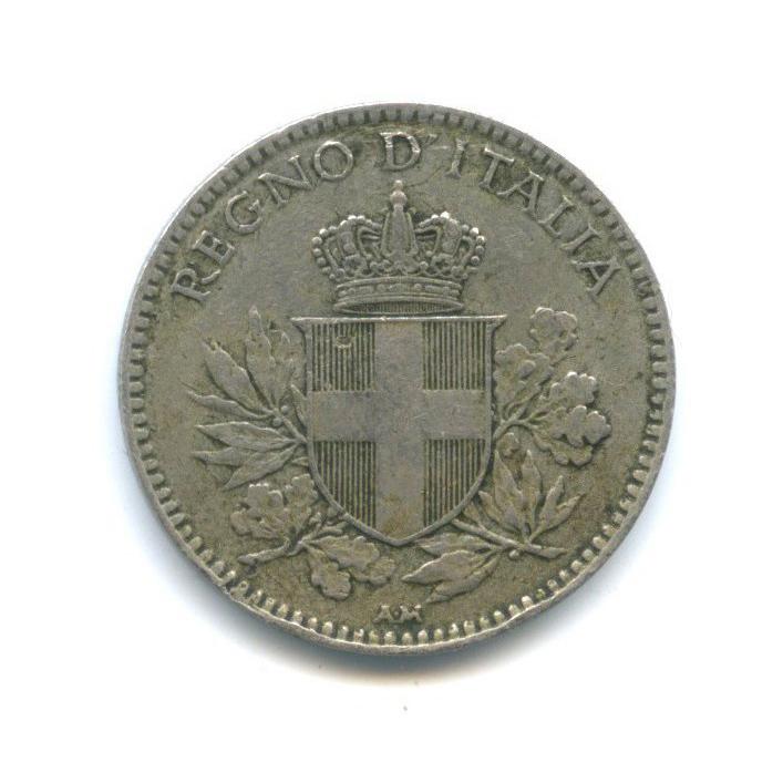 20 чентезимо 1918 года (Италия)