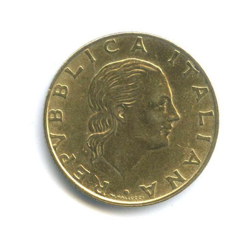 200 лир — 180 лет карабинерам 1944 года (Италия)