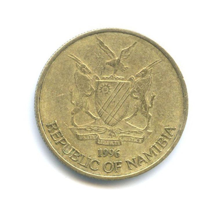 1 доллар (Намибия) 1996 года
