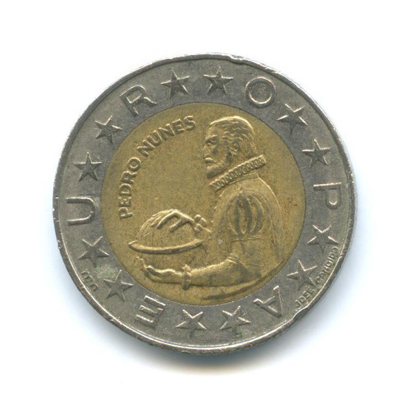 100 эскудо 1992 года (Португалия)