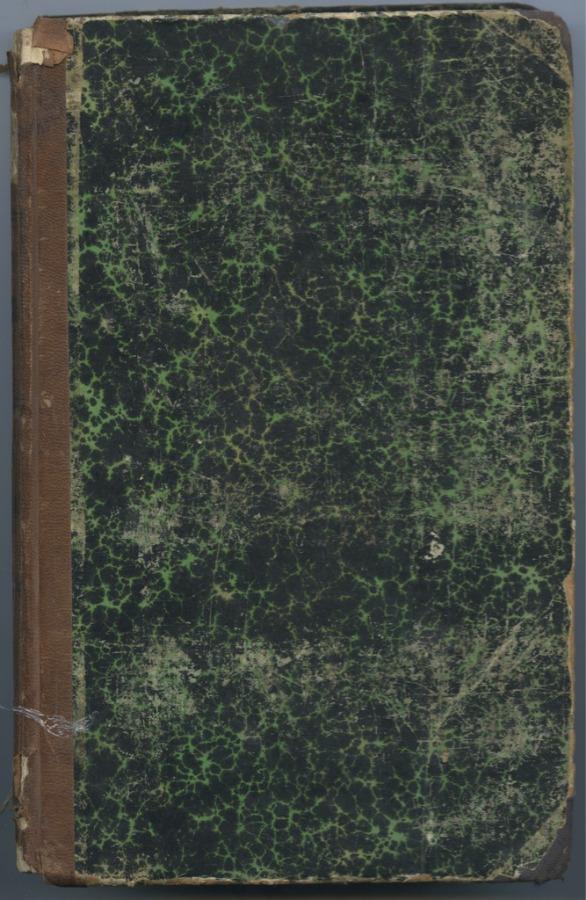 Книга «Игра ума», литературно-политическое издание «Русская Мысль» (321 стр.) 1904 года (Российская Империя)