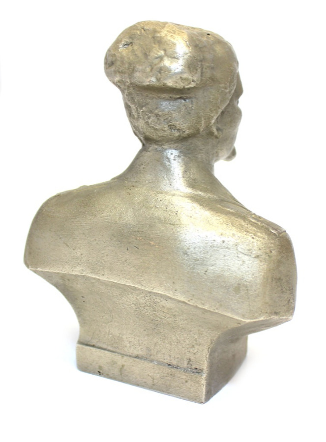 Бюст «С.А. Ковпак» (15 см)
