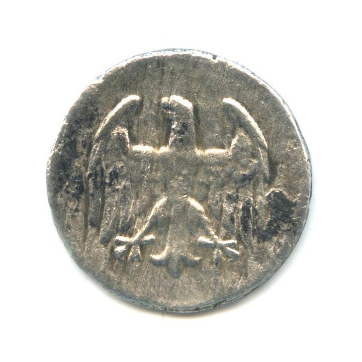1 марка 1924 года (Германия)