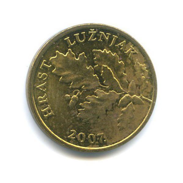 5 лип 2007 года (Хорватия)