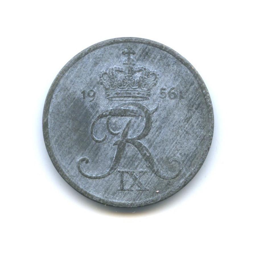 5 эре 1956 года (Дания)