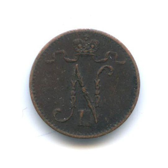 1 пенни 1916 года (Российская Империя)