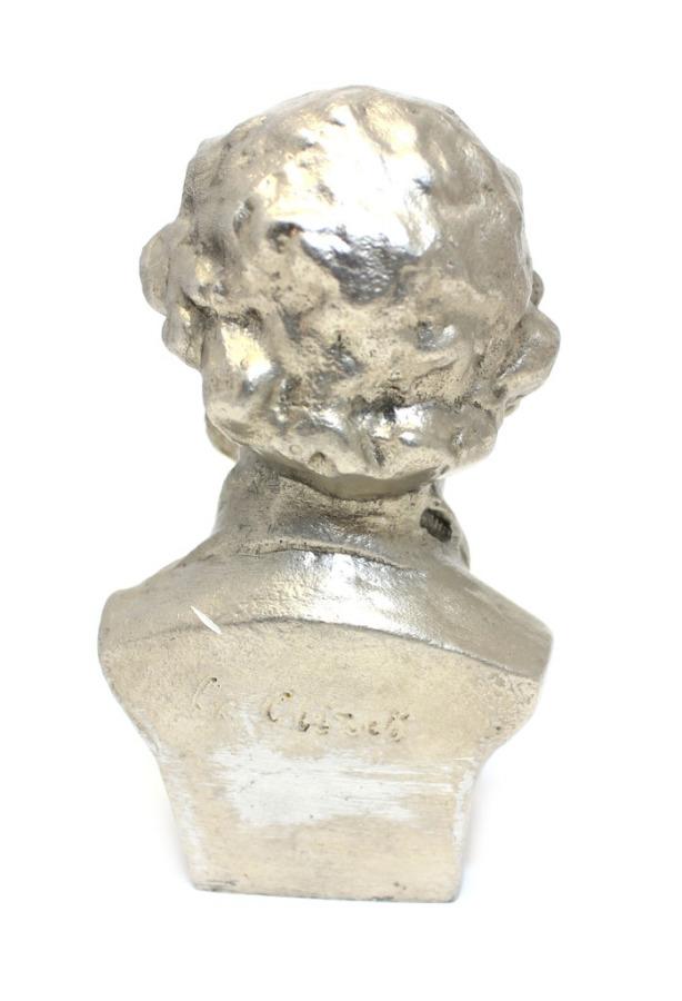 Бюст «А.С.Пушкин» (12,5 см)