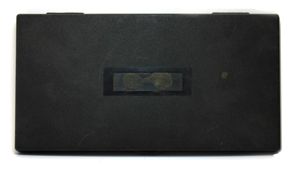 Футляр для монет (27×14 см, диаметр 3 см)