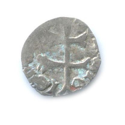 Денар - Сигизмунд I (1387-1437 гг.) (Венгрия)