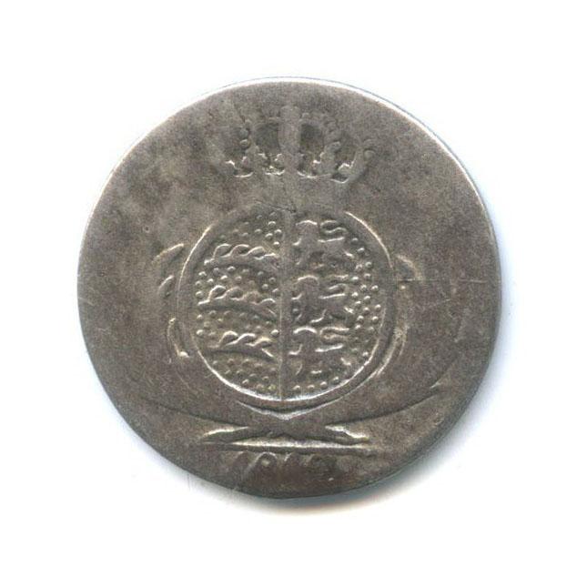 6 крейцеров (Вюртемберг) 1812 года