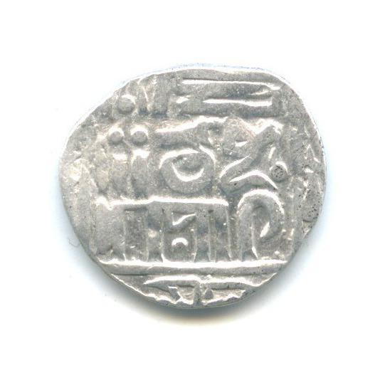 Узбек-хан, Сарай, 717 г. х., №200