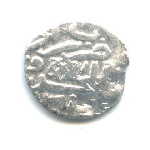 Султан Мухаммед Узбек-хан Справедливый (л/с); чекан Сарая ал-Махруса, 722 г. х. (о/с), №201