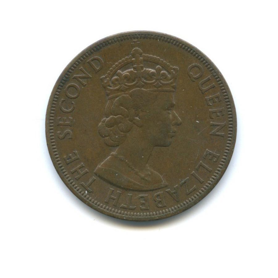 1/12 шиллинга, Джерси 1945 года