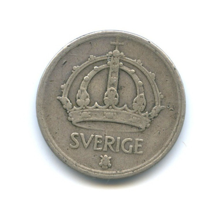 50 эре 1945 года (Швеция)