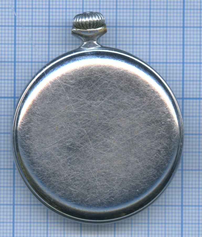 Часы карманные «Златоустовский часовой завод» (СССР)