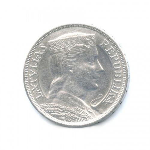 5 латов 1931 года (Латвия)