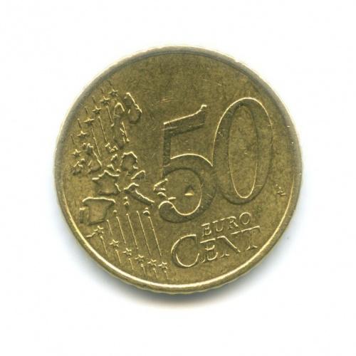 50 центов 2001 года (Нидерланды)