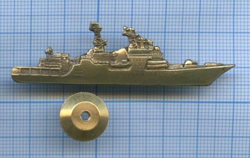 Знак «Сторожевой корабль ВМФ»