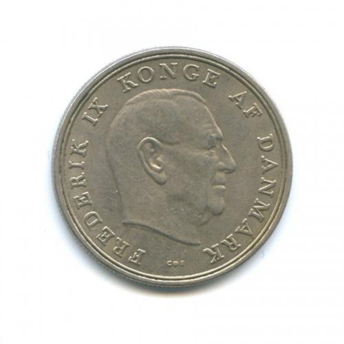 5 крон 1966 года (Дания)