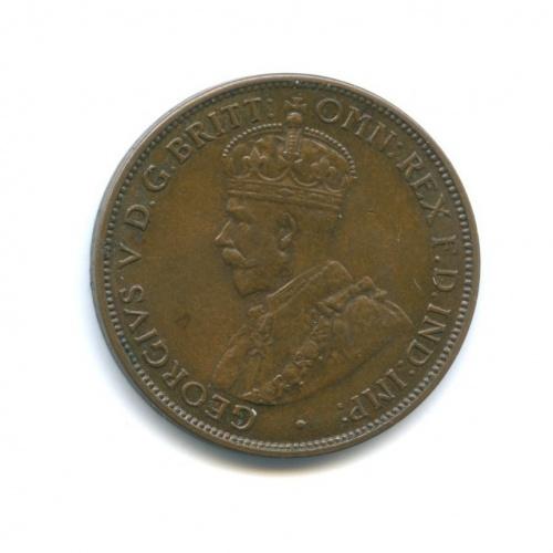 1/12 шиллинга, Джерси 1935 года