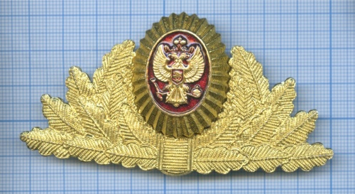 Кокарда (Россия)