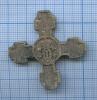 Крест «За переход через Дунай 1877» («Трансдунайский крест») (Румыния)
