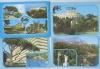 Набор почтовых открыток «Ялта», 9 шт. (СССР)