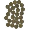 Набор монет 3 копейки (кроме 1962, 1965, 1966, без повторов), 26 шт 1961-1991 (СССР)