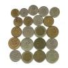 Набор монет (Россия, СССР) 1991-1993