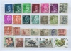 Набор почтовых марок (Испания)
