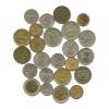 Набор монет (СССР, Россия), 24 шт. 1991-1993 ЛМД, ММД