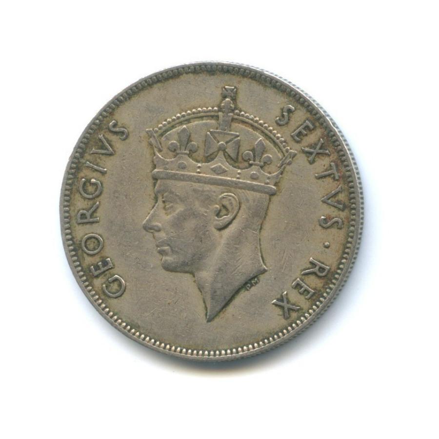 1 шиллинг, Восточная Африка 1950 года