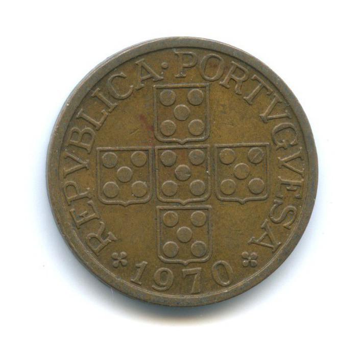 50 сентаво 1970 года (Португалия)